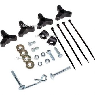 Screw Assembly Kit Complete - Mountfield Steel Deck Models | Mower Parts